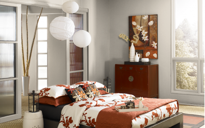 Las aberturas de aluminio definen el color de las paredes de tu hogar