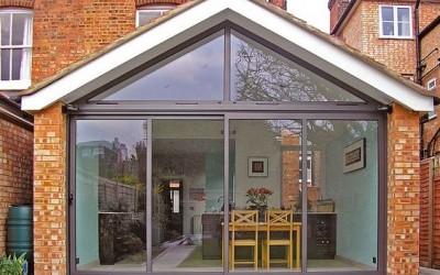 Elige aberturas de aluminio para sustituir tus ventanas