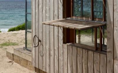 Como cambiar tu ventana o puerta por una abertura de aluminio color madera